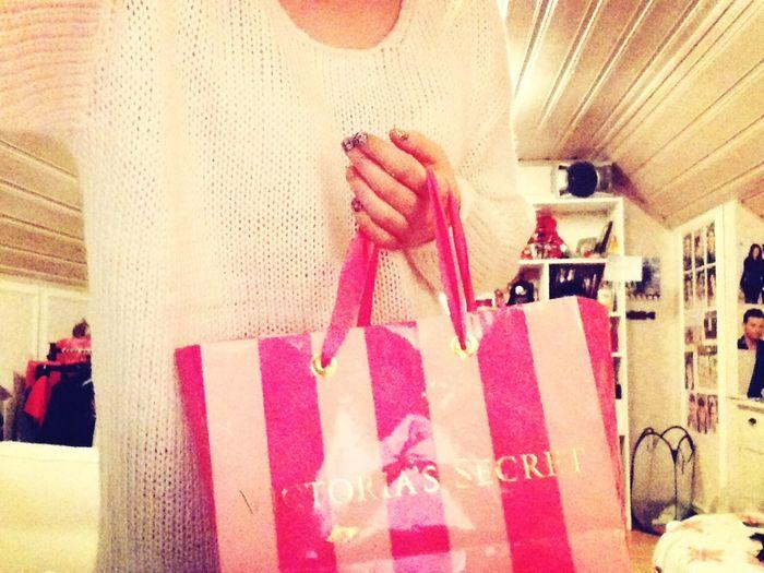 Victoria's Secret VS Lovespell Vs Pure Seduction