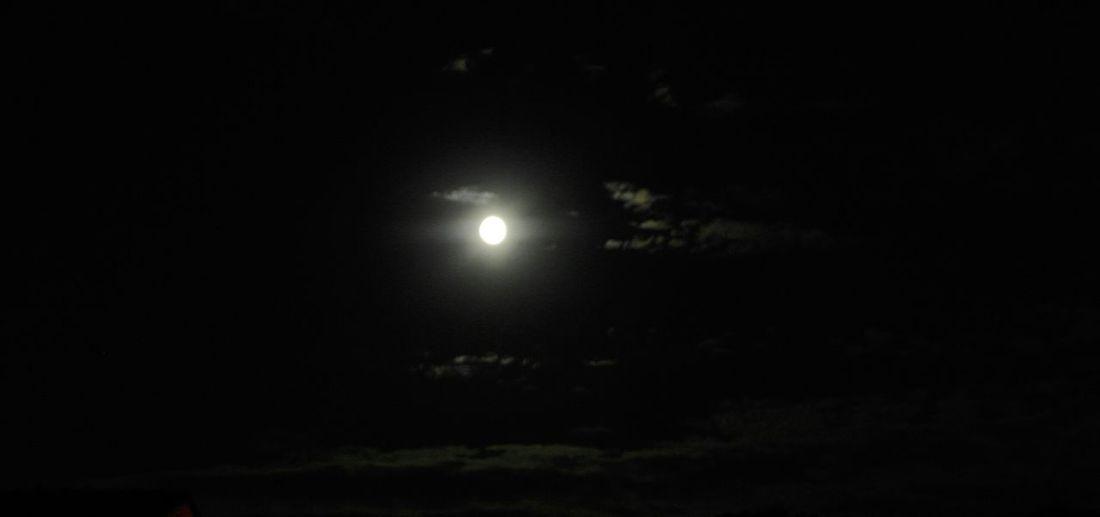 Full Moon @