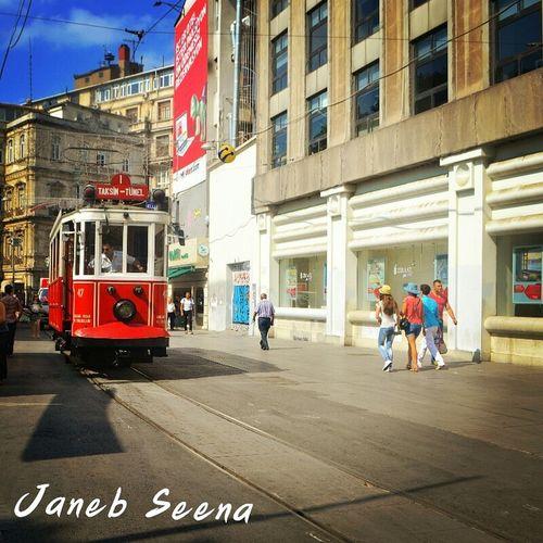 Istanbul <3 First Eyeem Photo