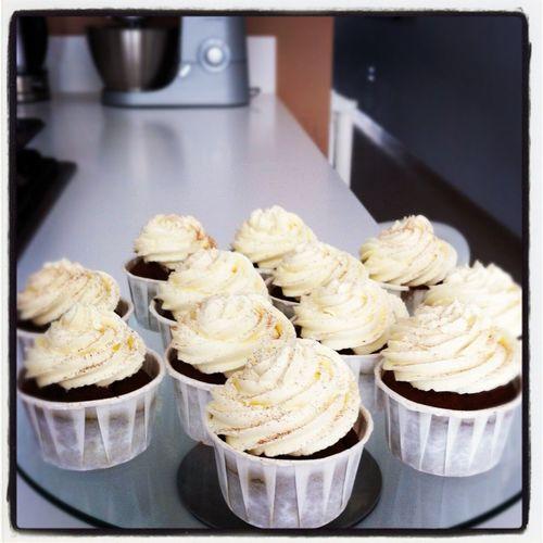 My cupcakes My Cupcakes