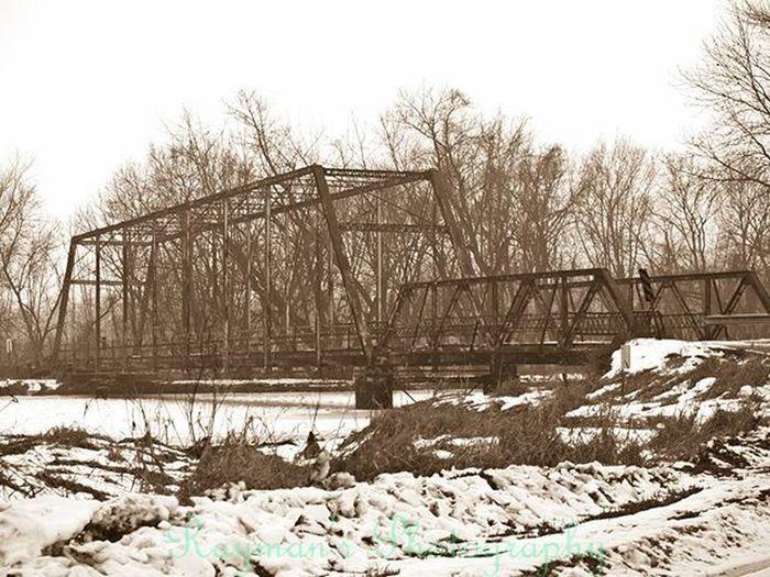 Iowariver Iowa Bridgesoftamacounty Bridge Photographer Ilovephotography CarpeDiem  Tamacounty