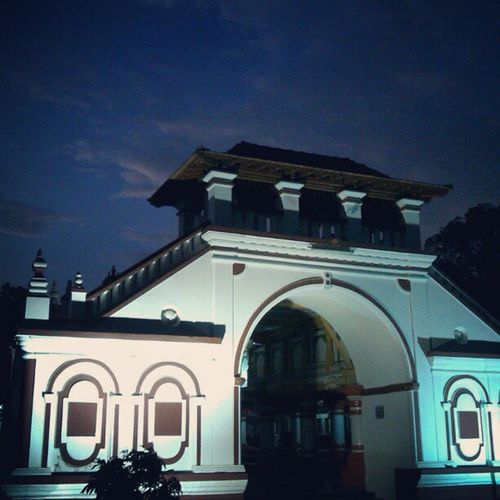 SHREE VIJAYADURGA TEMPLE, Keri, Ponda, Goa