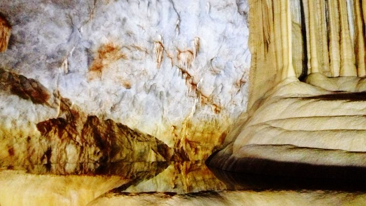 No People Nature Beauty In Nature Day Cave Art Of Nature