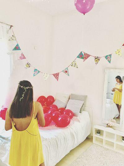 Mazal tov my sista😘 Homesweethome 21 HappyBirthday Sisterforever