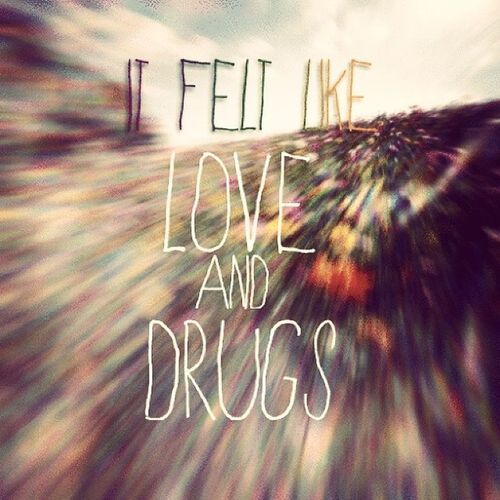 Loveanddrugs Themaine