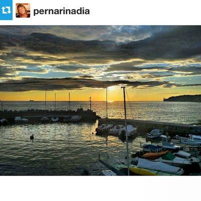 Instafitit EyeEm Best Shots Sunset Boats