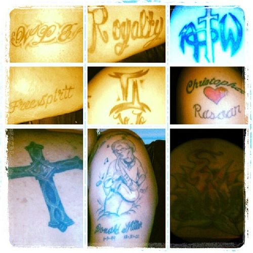 Tatteduptuesday think its tine for a new one.