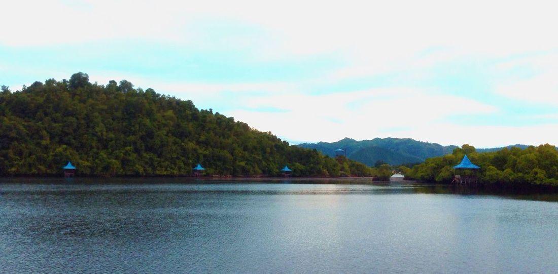 Jayapurapapuaindonesia Hamadi Wonderfull Paradise Nice Nature Beauty In Papua Landscape