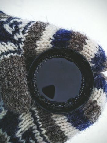 Close-up No People Outdoors Tea Winter Tea Time Wintertime Snow Coffee Cozy Moments Cozy Mittens Happiness Coziness Warmth Warm Clothing Warm Feeling Christmas Time