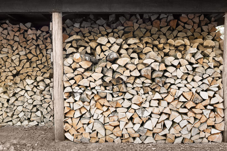 Chopped Abundance Day Firewood Heap Large Group Of Objects Log Lumber Lumber Industry No People Outdoors Pile Shed Stack Timber Wood Wood - Material Woodpile