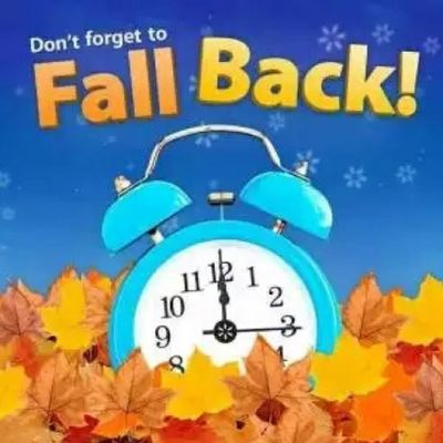 Don't forget to turn your clocks back this Sunday November 2 2014. Instapic Instadaily Instagram Instasayings DST DaylightSavingsTime
