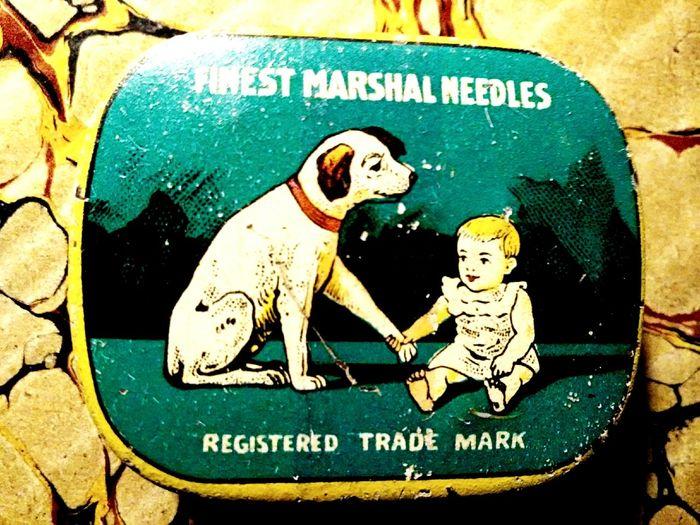 Finest Marshal Needles tin box Antique Gramophone Gramophone Needles Vintage Collectable Items Aimiamos Socialflotribute Metal Art Cinematic Storytelling Vintage Style Transmedia