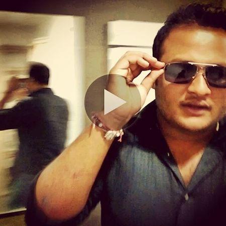 Pic Courtesy : @pramatha.patra Cropped Autopose Justlikethat ThatsMe ParaSight Instashot Instadaily Instapose Maverick