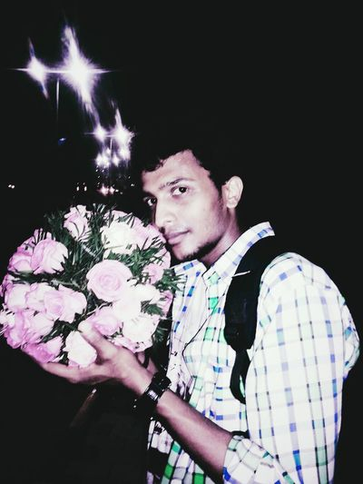 Hanging Out Night Life Model Life National Games Inaguration <3 That's Me Eyeem India - Kerala (god's Own Country ) Having Fun Flowers