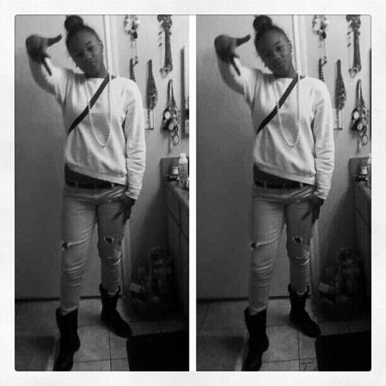 #thugglife ✔