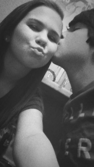 Couldn't be happier. (: