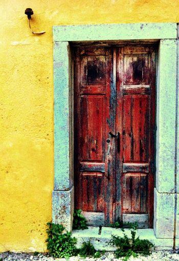 Doors Brown ObsessiveEdits