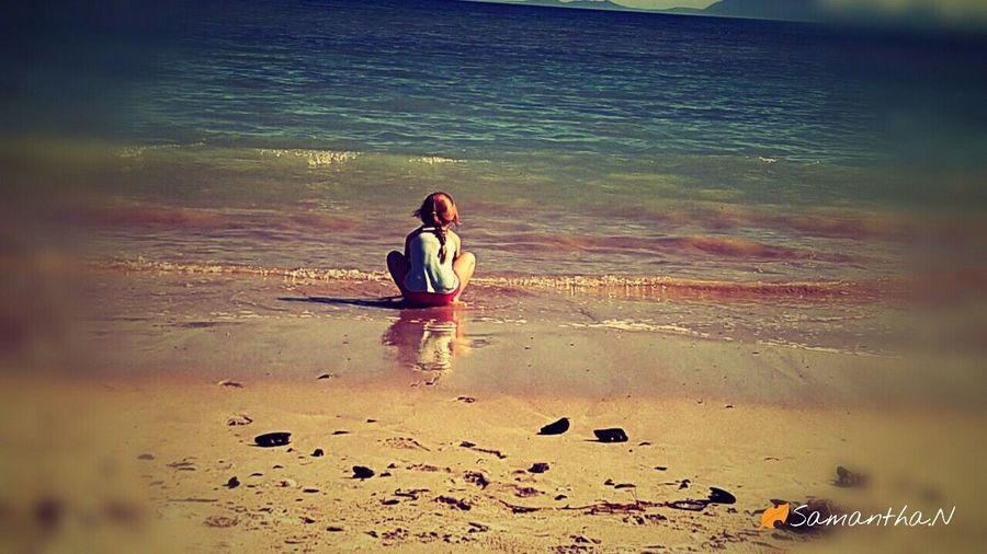 Warmsummerday Shadesofcolour Inthemoment Beachphotography Just Chilling Beautiful