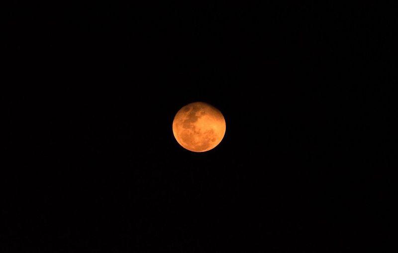 Moon at the