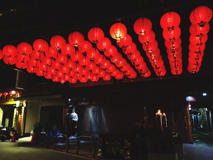 Temple Yongho