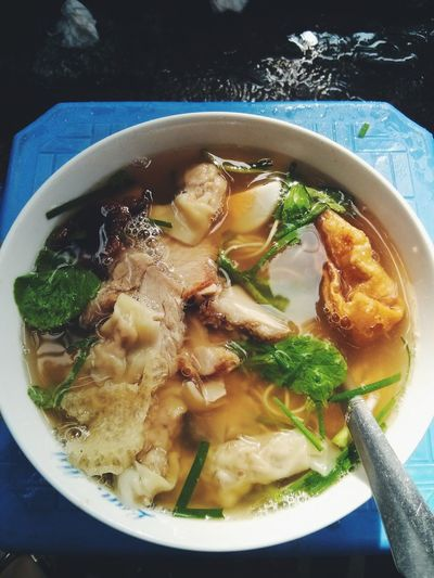 Foodporn Hanoi Myvanthan In My Mouf
