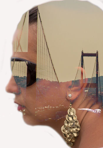 also see my other work to give me some Feedback , thank you . Aisia Architecture Architecture Bridge Building Exterior Buildings & Sky Built Structure Day Double Exposure Earrings Eeyem Photography Eye4photography  EyeEm EyeEm Best Edits EyeEm Best Shots EyeEm Gallery EyeEmBestPics Eyeemphotography Eyemphotography Istanbul Outdoors Red Sexygirl Women Young Adult