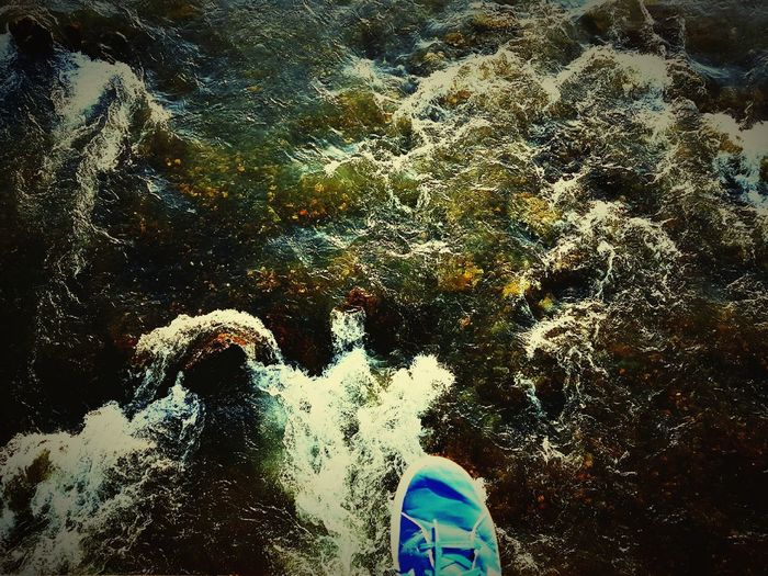 Above the river. Human Leg Low Section Shoe Real People One Person Standing Water Men Lifestyles Human Body Part Nature Only Men People Beauty In Nature Taking Pictures 😚 Blue Sneakers Popular Photos Eyem Market Eyemcaptured Master_pics Eyemmasterclass Top Popular Photo EyEmNewHere My Year My View
