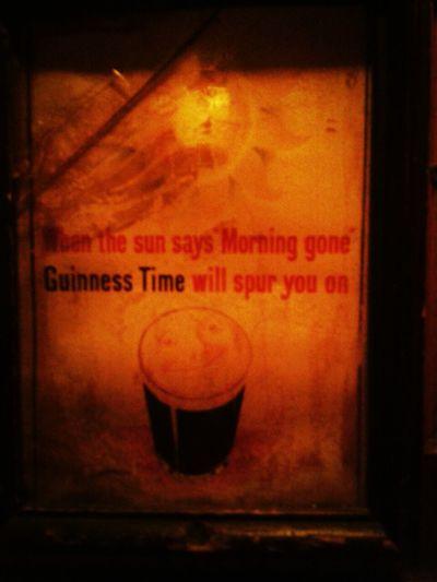 Guinness Guinness Time I ❤ GUINNESS