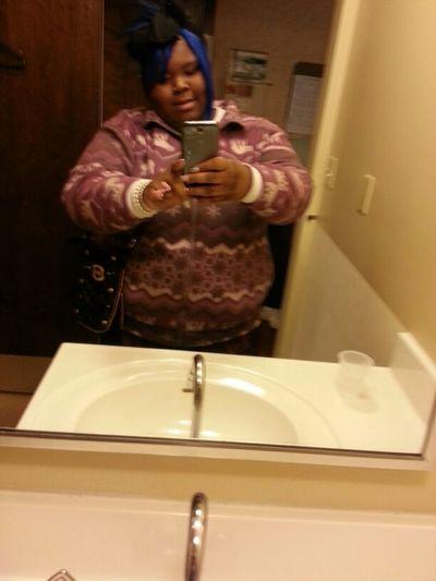 my granny coat lol
