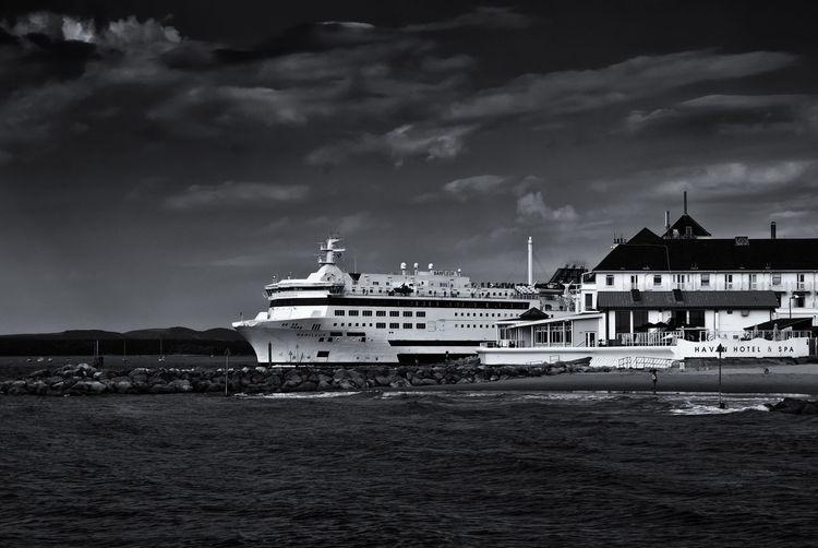 Building Exterior Cruise Cruise Ship Mode Of Transportation Nautical Vessel Outdoors Passenger Craft Sea Ship Transportation Travel Water Waterfront