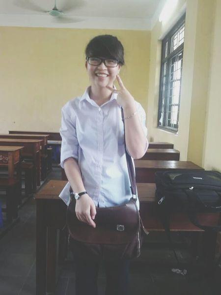 hồi lớp 12 :)))) That's Me