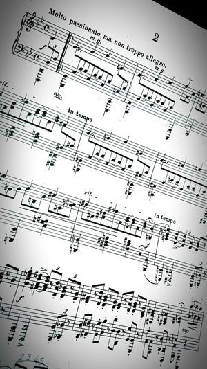 Music Passion Piano Brahms Musiclover Pianolover Studing Art Hard Work Hardwork Pianist