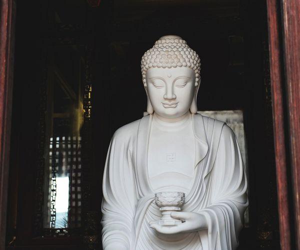 Amitabha Buddha Amituofo