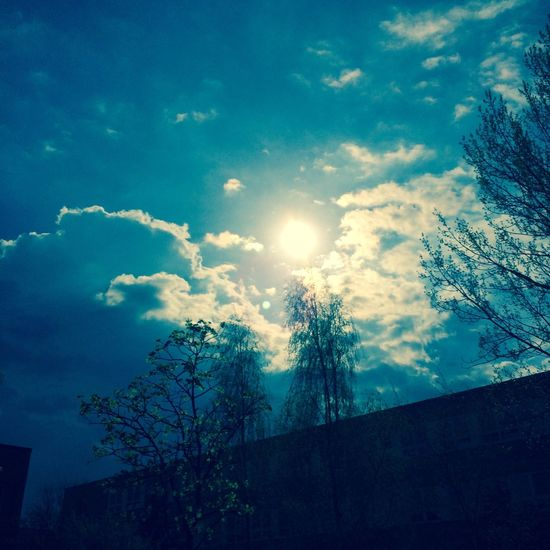 Clouds And Sky Daydreaming Beautiful EyeEm Best Shots