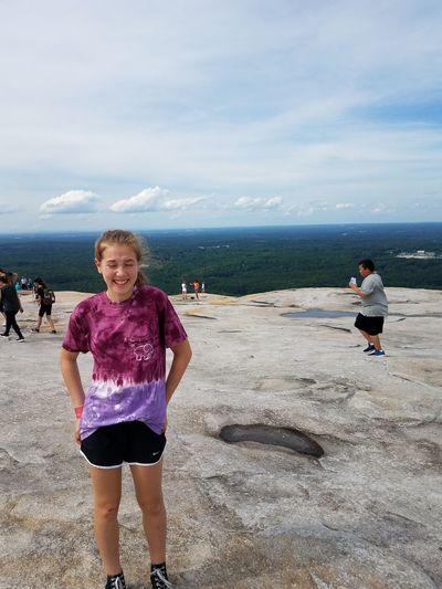 Stone Mountain Ga Stone Mountain State Park Memorial Day Atlanta Ga