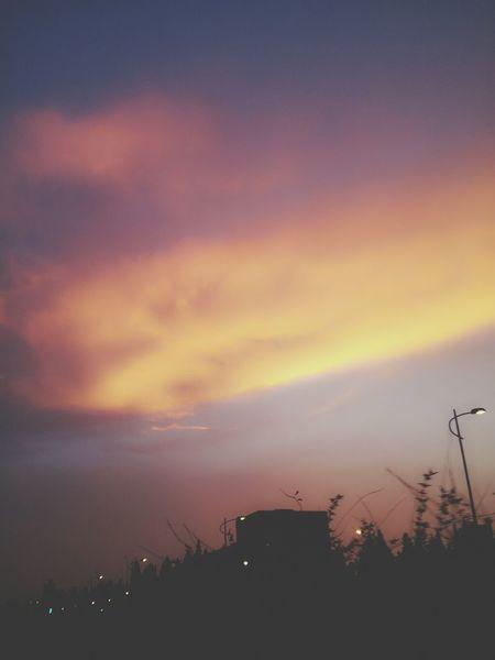 Skyporn Sky Clouds