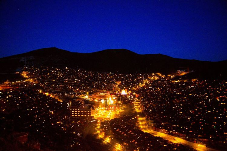 magic town~SeDa