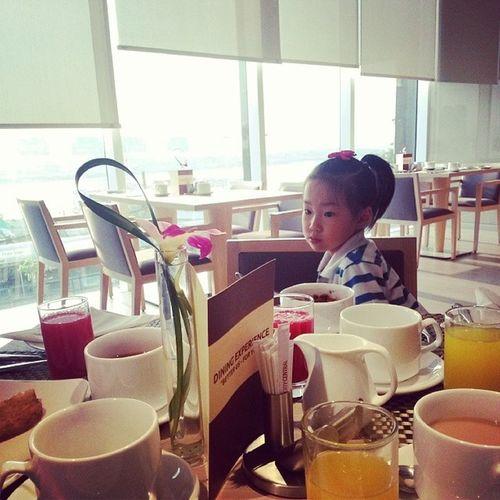 ♡.♥ Breakfast Love Morning FiveByAll HoChiMinh Vietnam