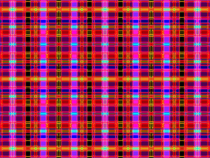 Full frame shot of illuminated multi colored lights