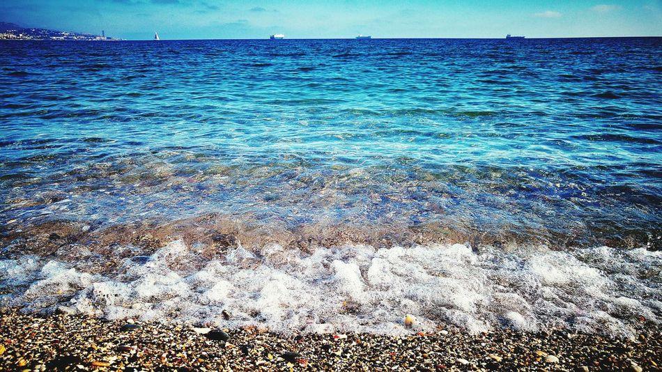 La Mer Mediterranean Sea Life Is A Beach Crystal Clear Waters EyeEm Spain Andalucía Nature Showcase: January