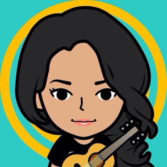 Myself Playingtheguitar