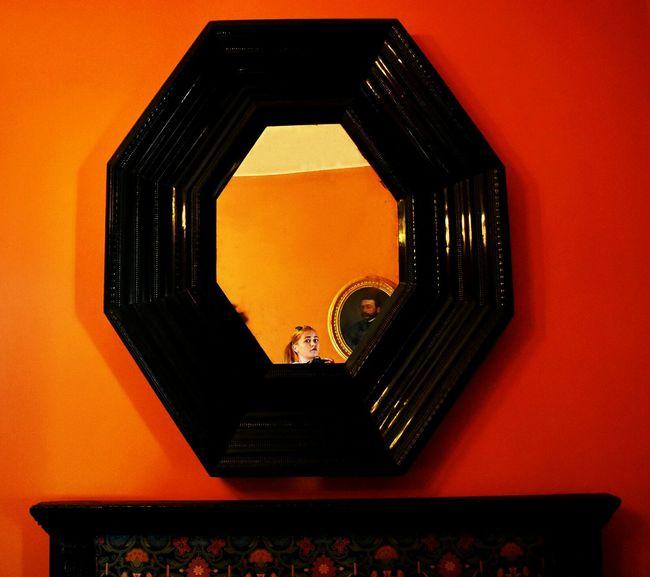Built Structure Architecture Mirror Mirrormirror Self Portrait Selfportrait Selfıe Autoportrait Miroir Espejo Reflection Reflet Narcissism Myself Hi Break The Mold The Portraitist - 2017 EyeEm Awards