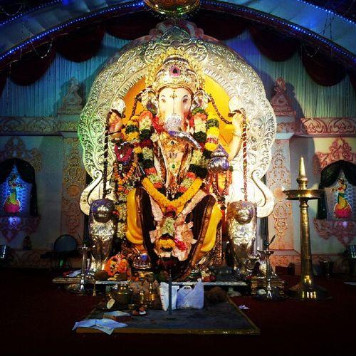 Pramanik Ganeshji Chandi