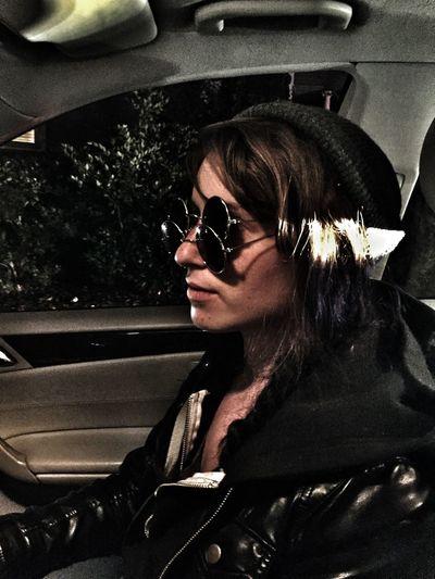 Sunglasses Moonglasses Shades