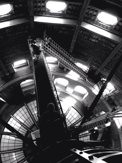 296 steps to reach the dome. Taking Photos Black And White Photography Enjoying Life Tourists Home State Kansas Kansas Capitol