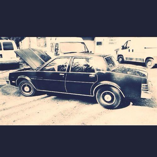New car ! ✌️ Enjoying Life