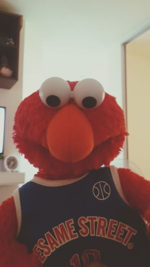 Hello Elmo Sesame Street