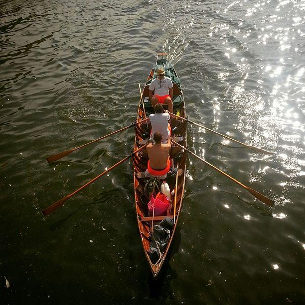 London Windsor Thames River PhotoByMuratGul
