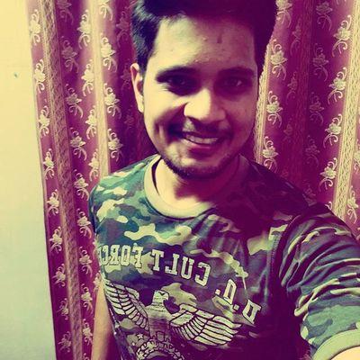 Camouflage Tshirt Luv 😘