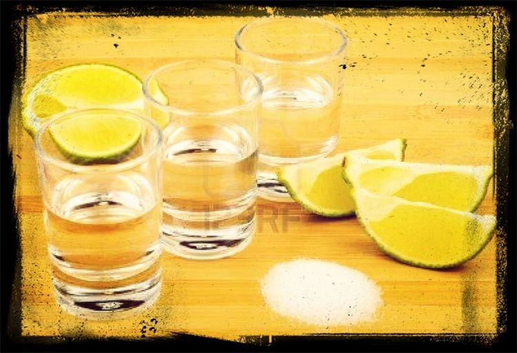 If Lifes Gives You Lemons, Get Tequila And Salt And Call Me ;-)